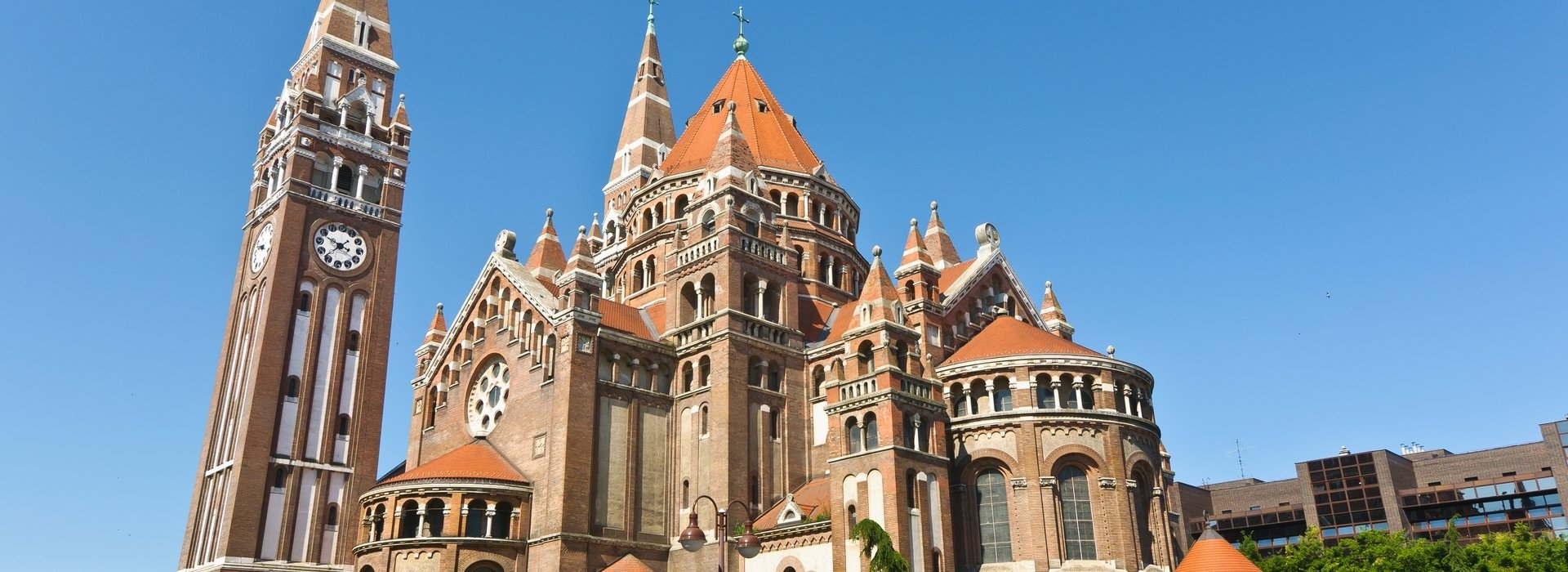 Szeged Attractions
