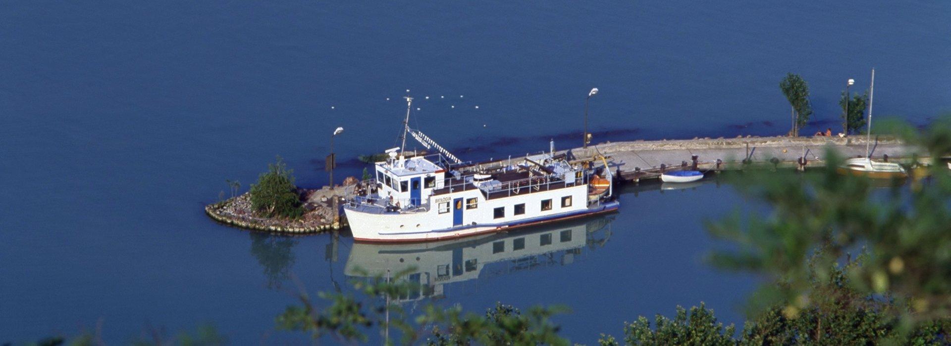 Vízi turizmus Balaton – Vitorlázás Balaton – Balatoni Hajózás