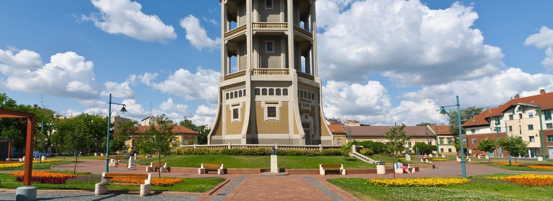Szeged Szabadidő
