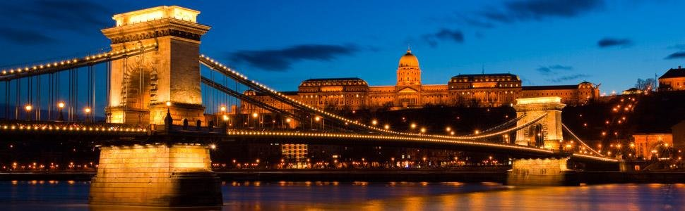 Where to stay in Budapest?