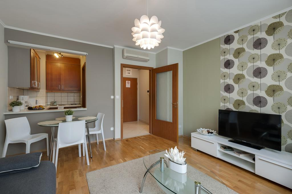 Central Passage Budapest Apartments - Budapest - in ...