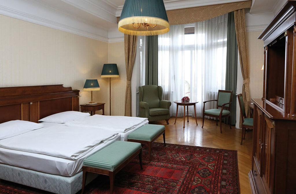 Danubius Spa Hotel Budapest