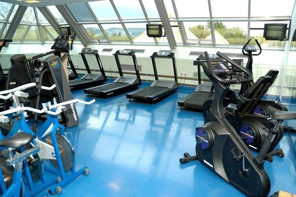 Premier Fitness - Danubius Health Spa Resort Helia