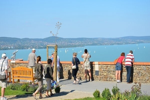 Lake Balaton & Herend