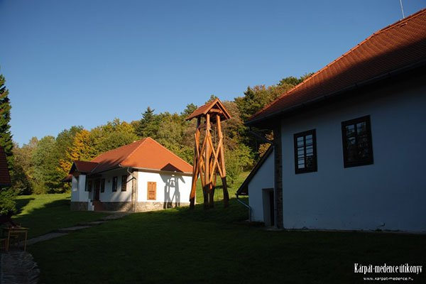 Styrian Houses Museum