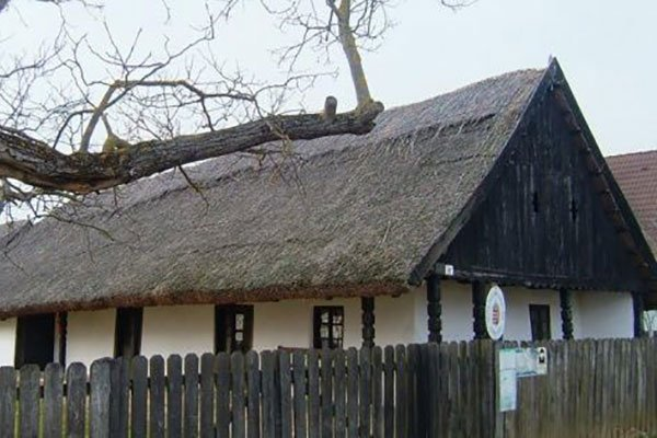 Country House of Vörs
