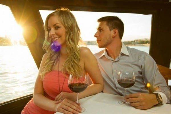 Afternoon Wine Tasting Cruise