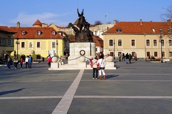 Private sightseeing in Eger