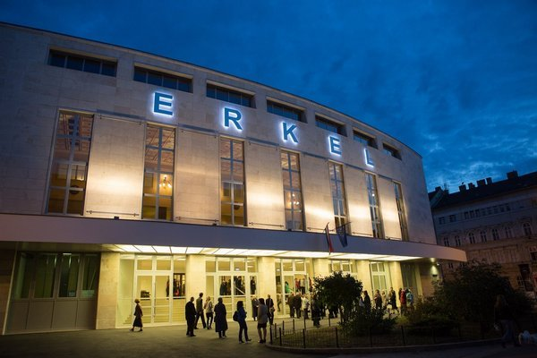 Erkel Theater