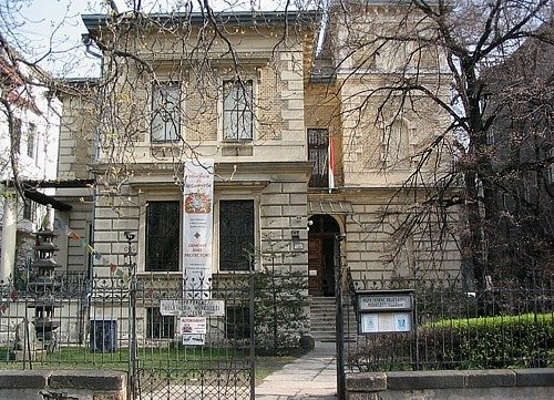 Ferenc Hopp Museum of Asian Arts