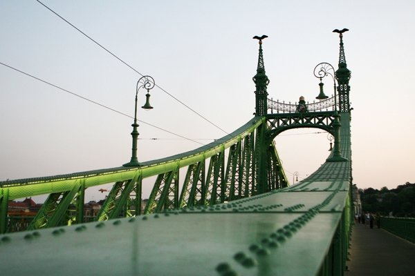 Liberty bridge