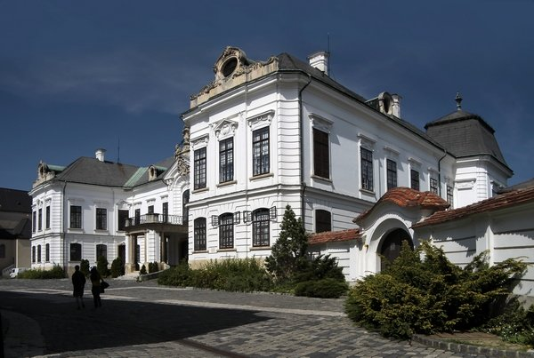 Provost Major's Palace