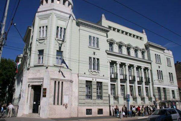 Debrecen Attractions Debrecen Sights Sightseeing in Debrecen