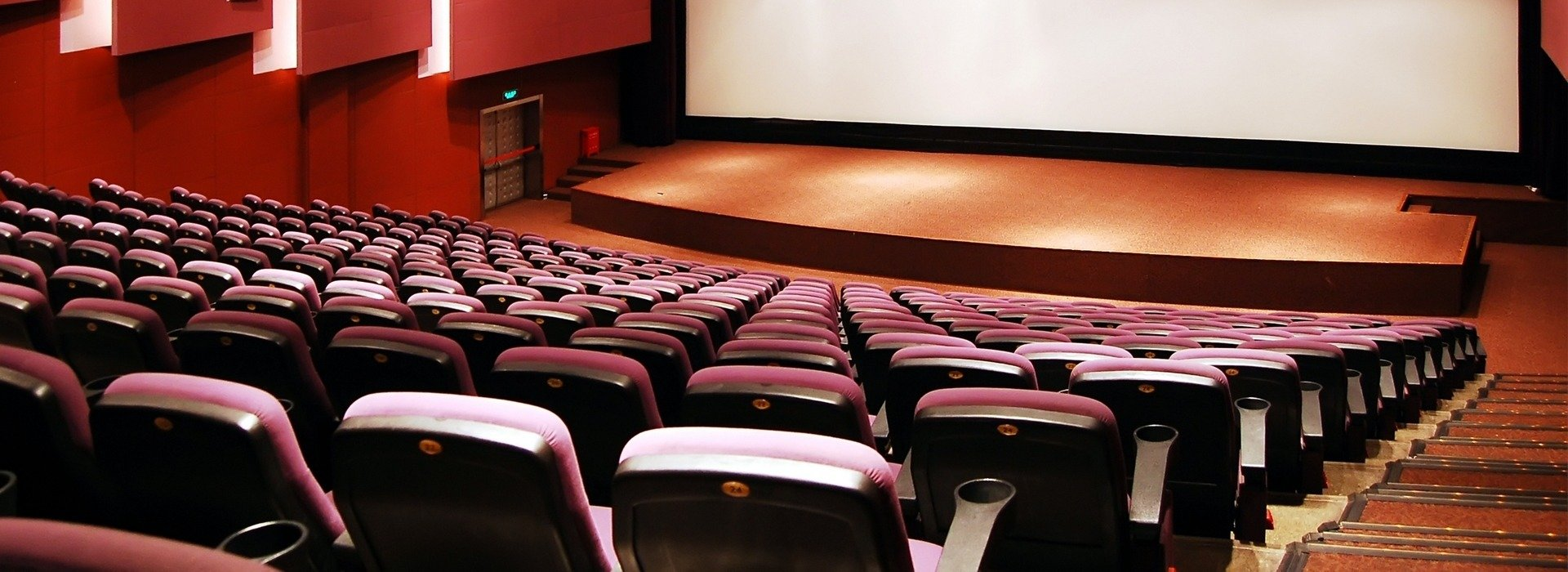Vörösmarty Cinema