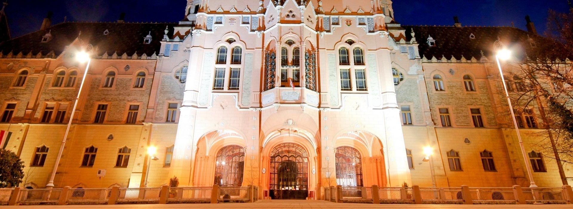 Szent Miklós plébániatemplom (Barátok temploma)