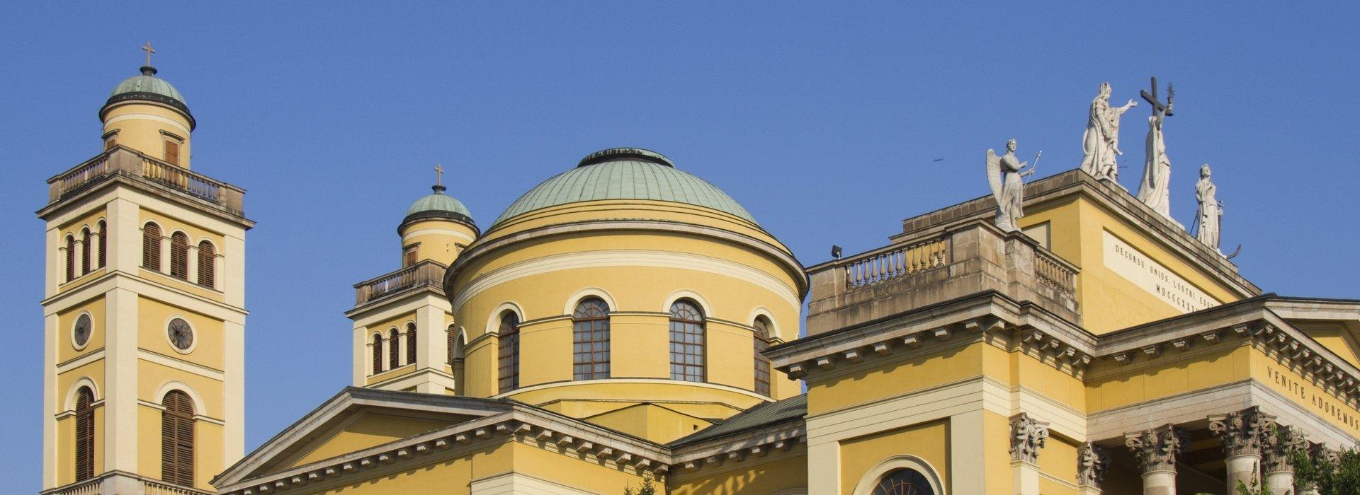Vitkovics Haus