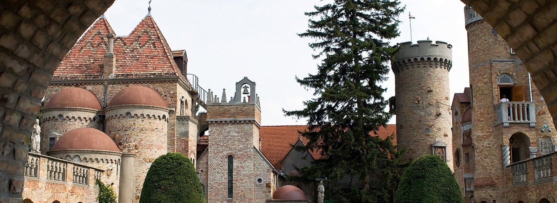 Székesfehérvárer Árpád Bad