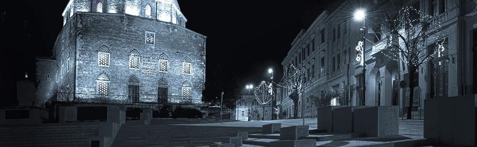 Plaza Pécs