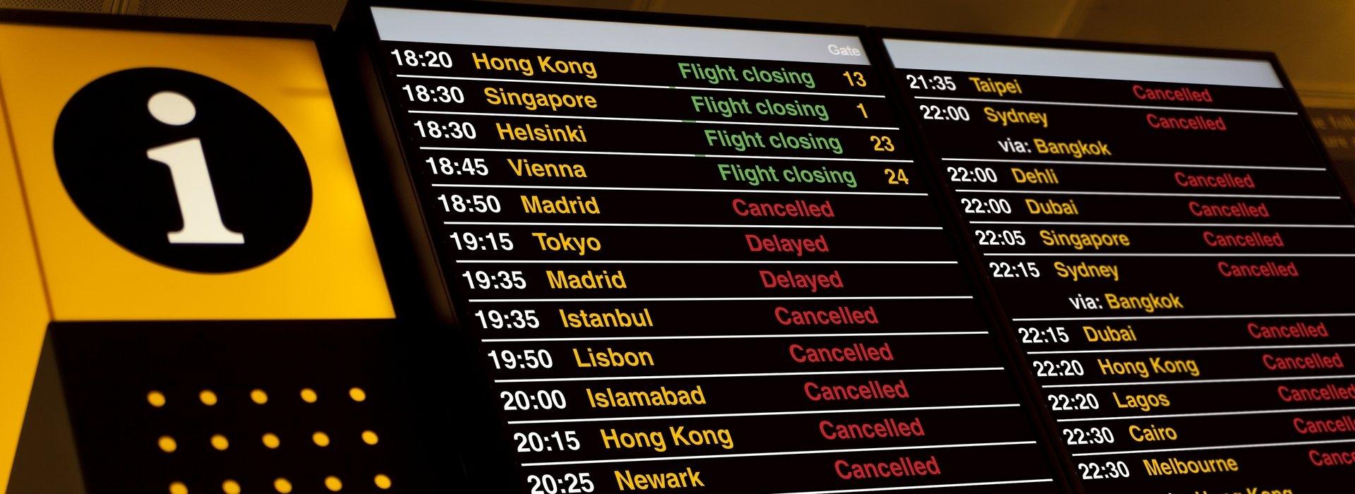 Turista információk