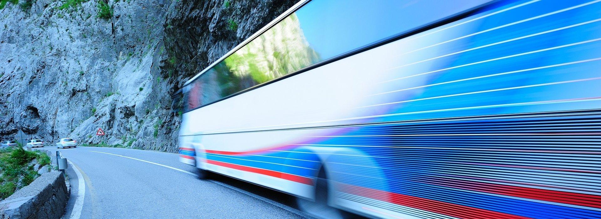 Busszal