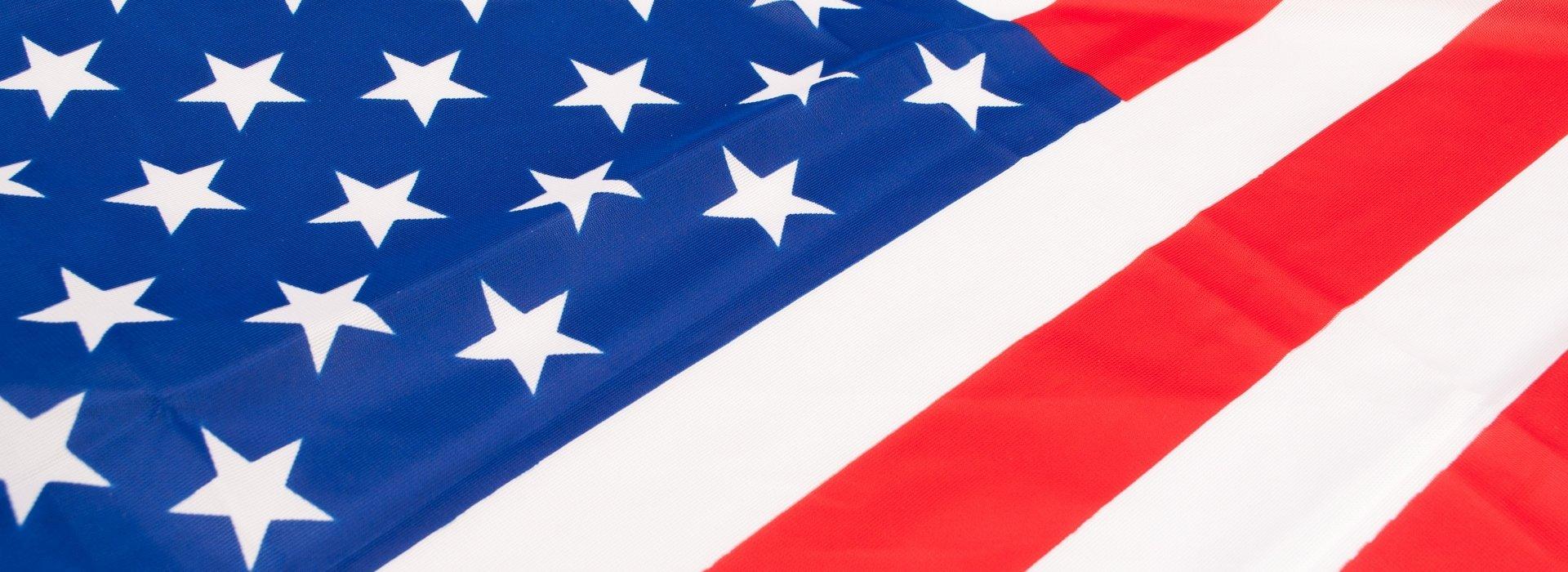 Amerikanische Länder