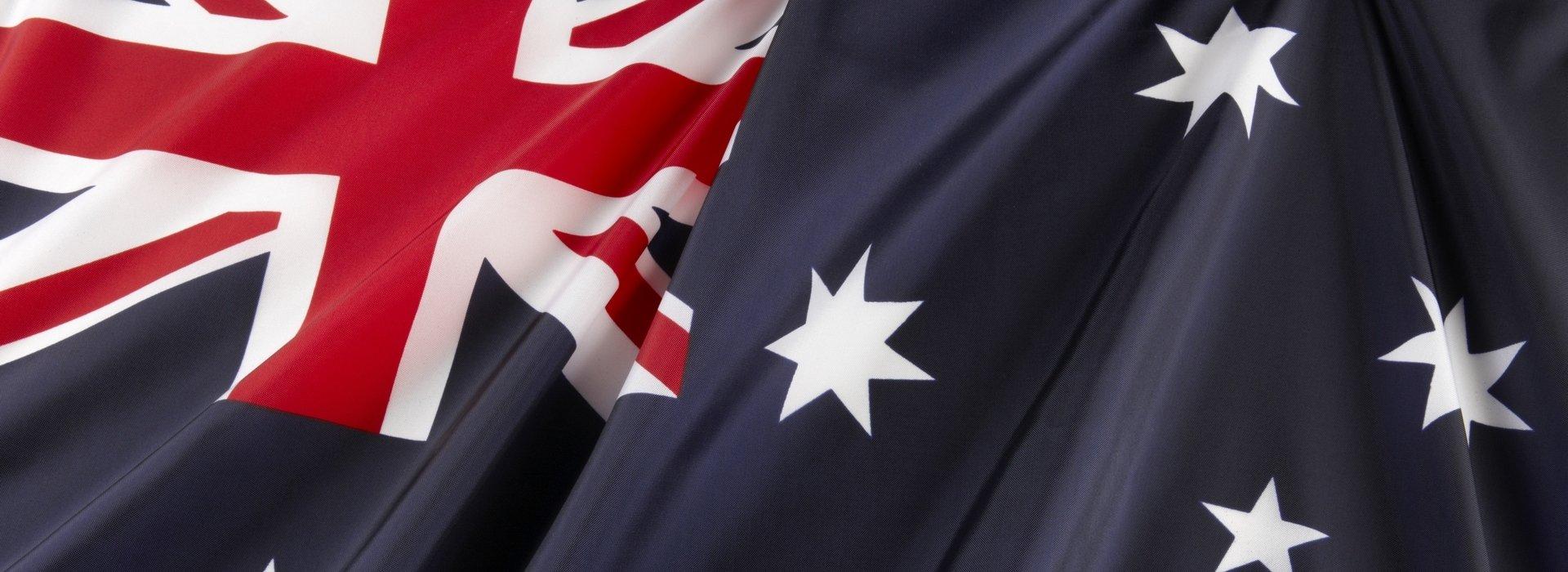 Australian countries