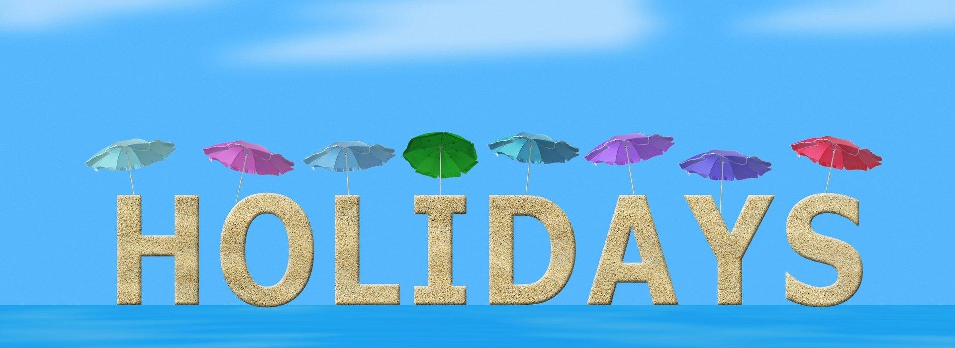 Feiertagen