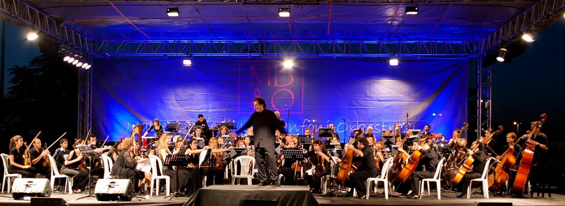 Komolyzenei koncertek