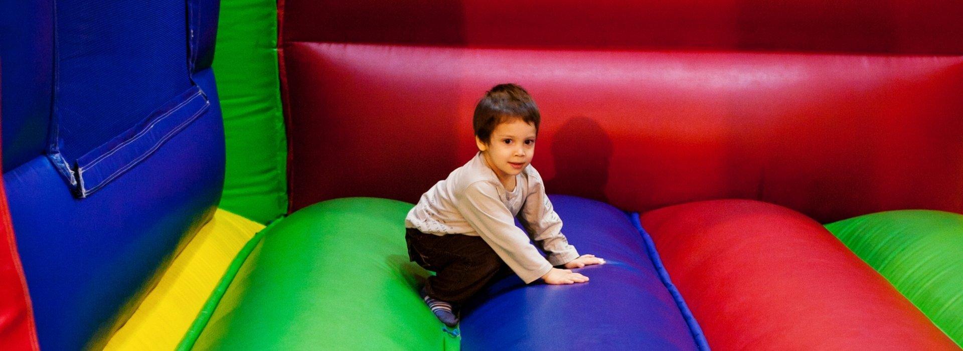 Familien- und Kinderprogramme
