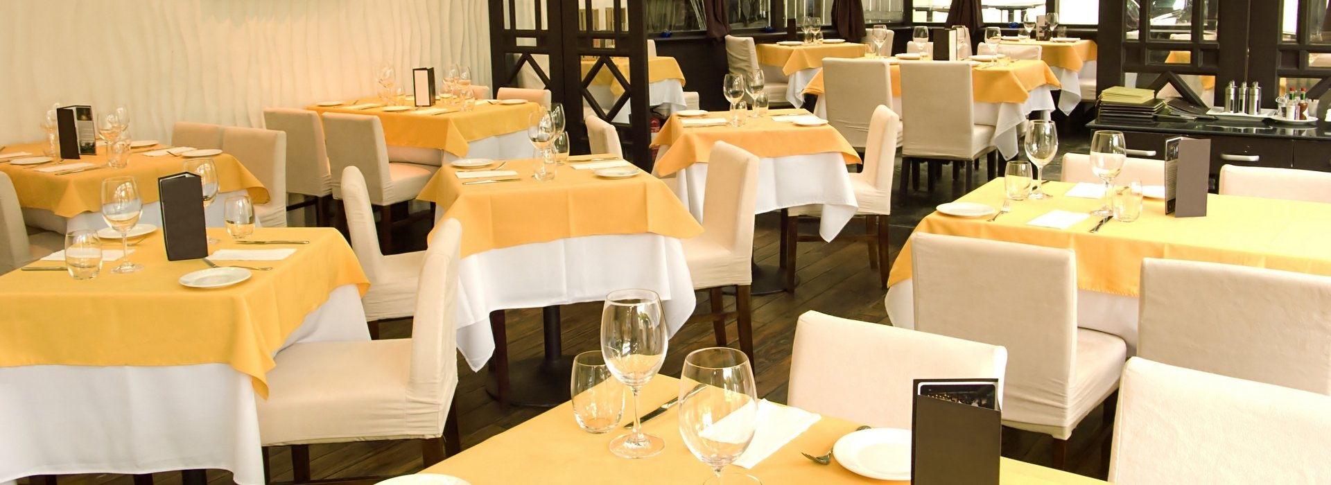 Restaurants in Pest