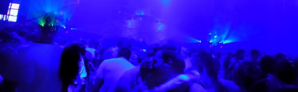 Budapesti éjszakai kalauz