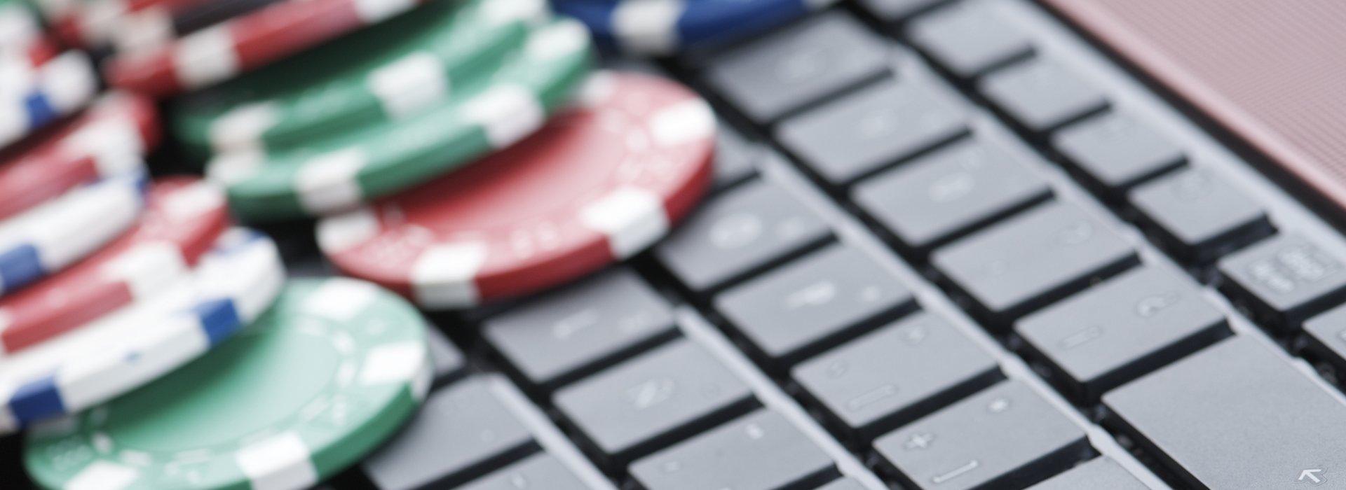 Online kaszinók