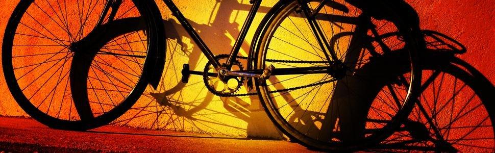 Budapest mit Fahrrad