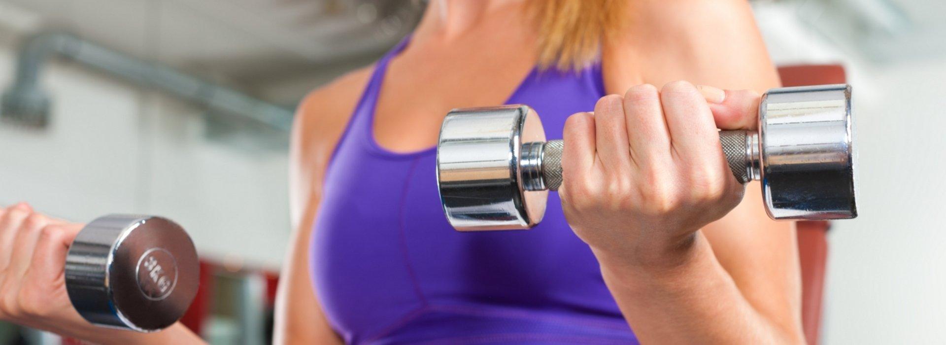 Fitness klubok
