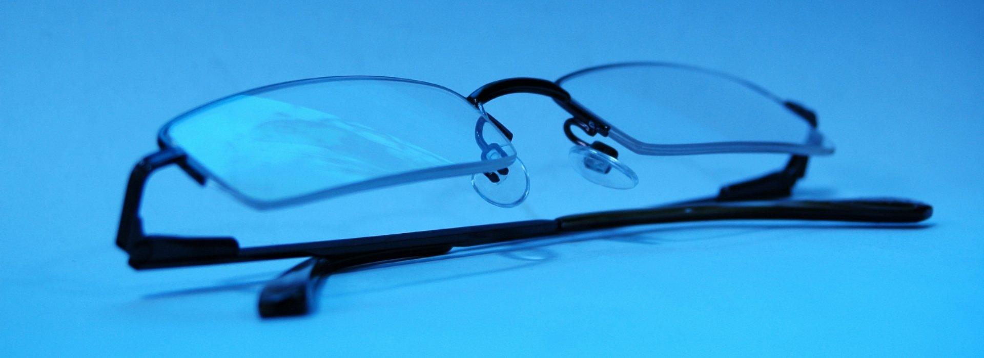 Augenkorrektur mit Laser