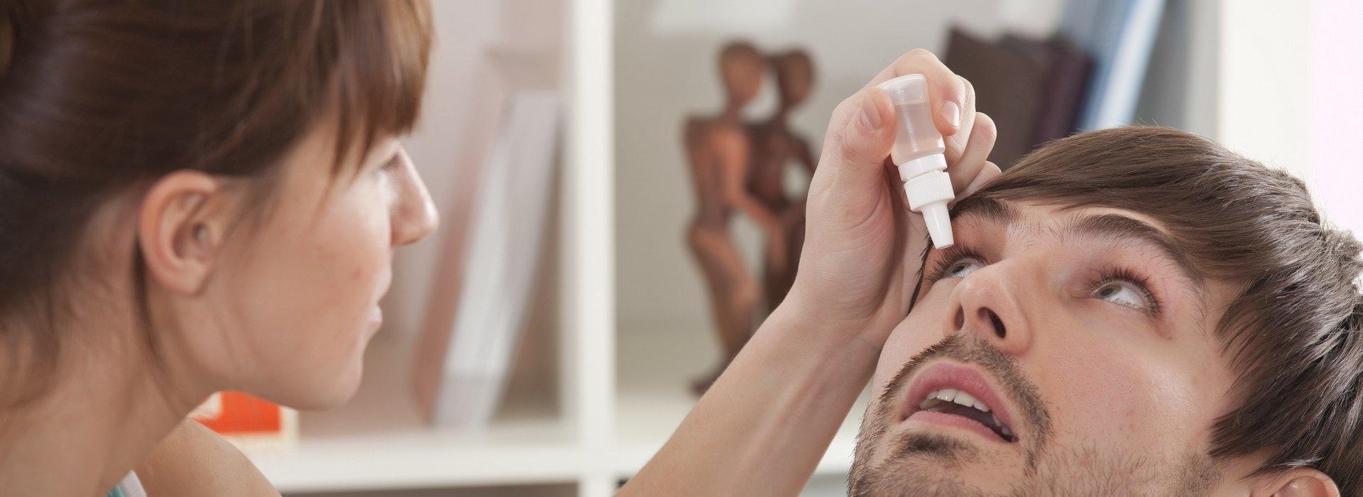 Hornhaut-Behandlungen