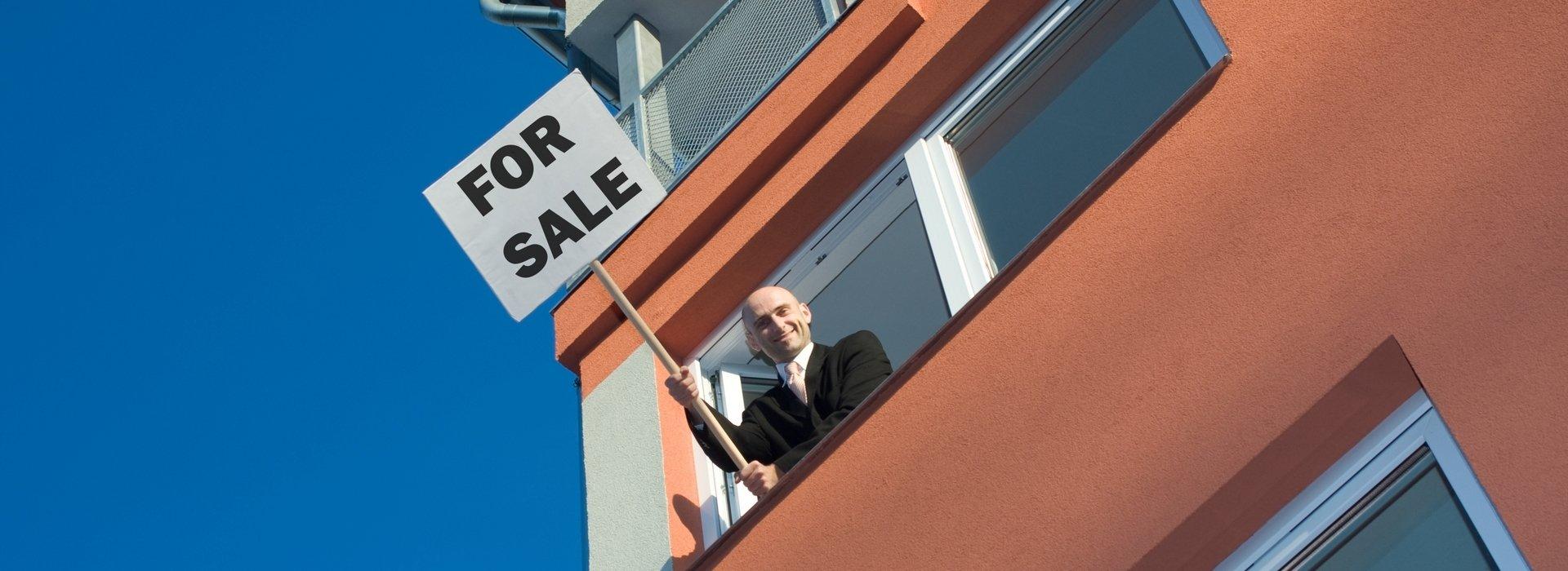 Appartements zu verkaufen