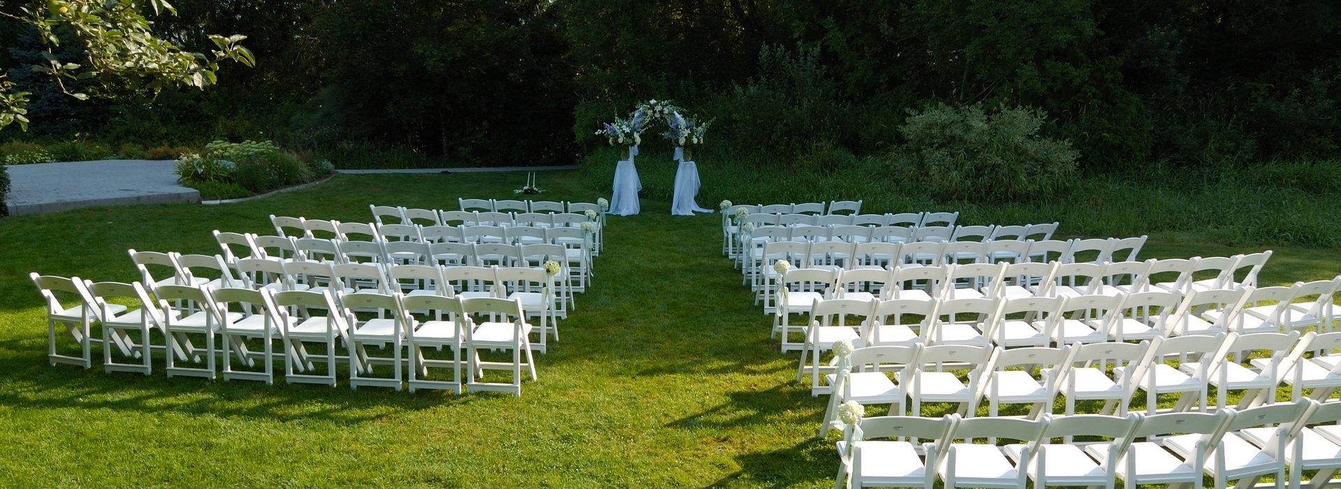 Hochzeitveranstalter