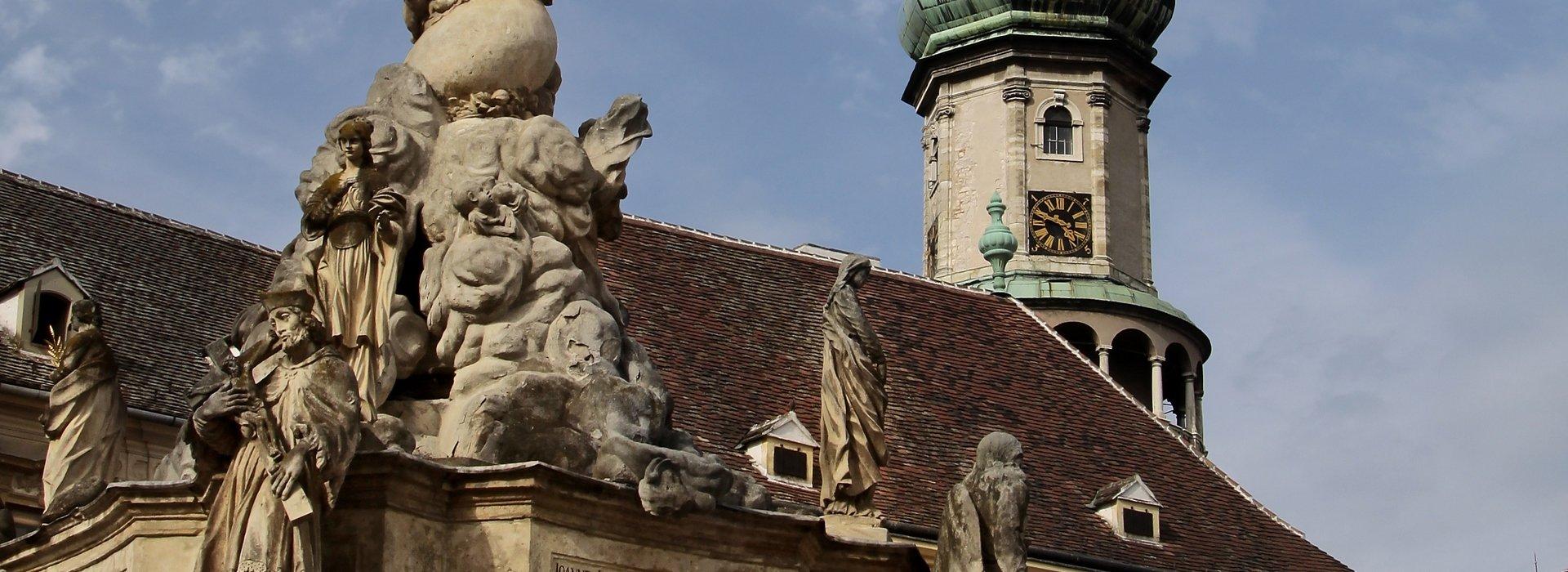 Erholung in Sopron