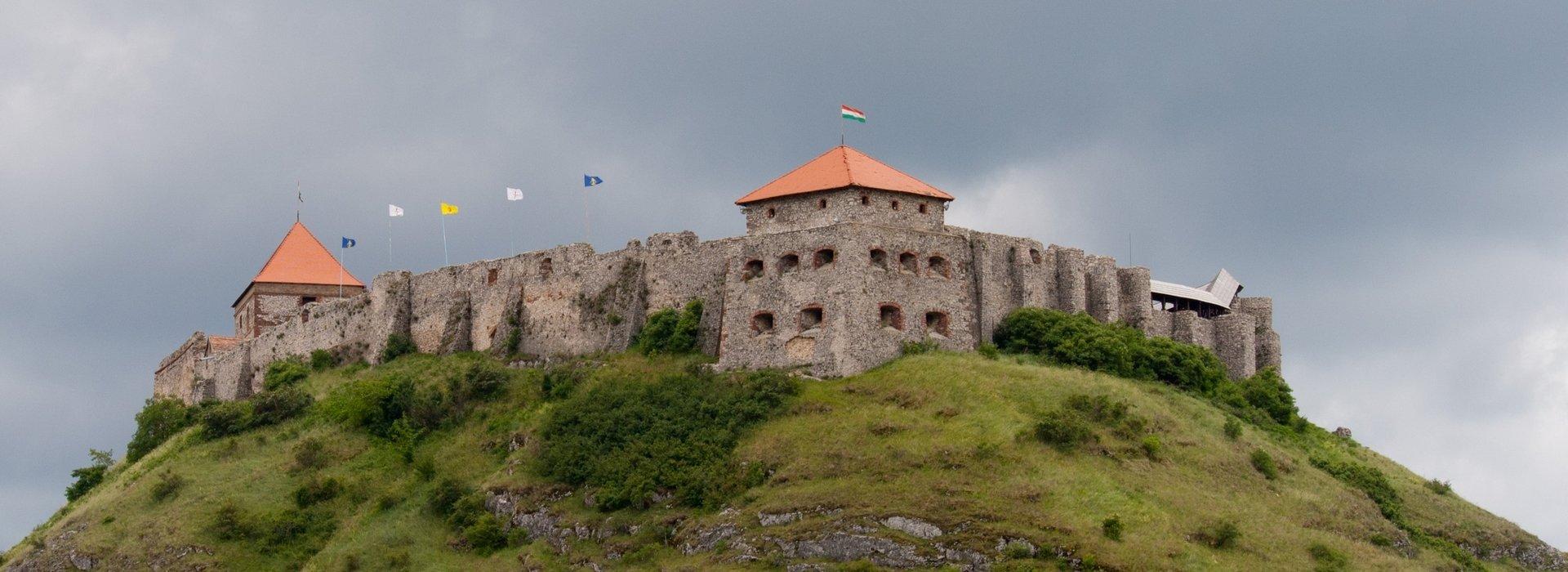 Burgen, Schlösser