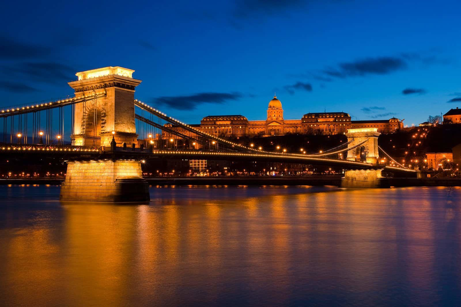 Budapest Travel Amp Tourism Guide Tourist Information Of